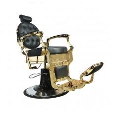 ACOBALENO Berberska stolica ARON 5258K - A1001 crna