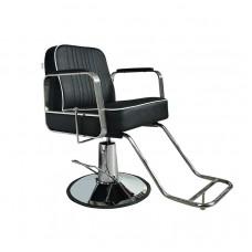 ARCOBALENO Radna stolica NIVE 3319A F12 - A11 crna