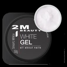 2M BEAUTY SMART WHITE GEL 15g
