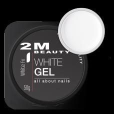2M BEAUTY WHITE FX GEL 30g