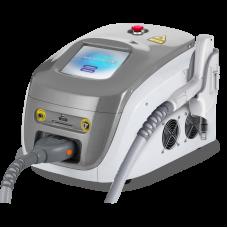 VECOM BEAUTY SYSTEM CARBON LIGHT 5XD – ND Yag Q-switch laser