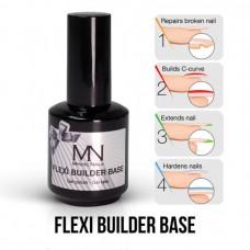 MYSTIC NAILS Flexi builder base gel polish 12ml
