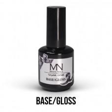 MYSTIC NAILS Color me base/gloss 12ml
