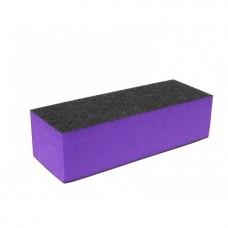 MYSTIC NAILS Blok turpija - purpurna