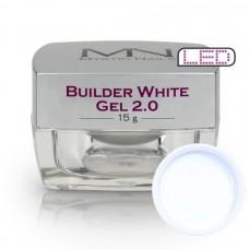 MYSTIC NAILS Classic Builder White 2.0 - 15 g