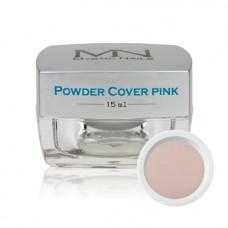 MYSTIC NAILS Powder Cover Pink - 15 ml