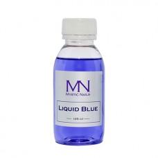 MYSTIC NAILS Akrilni monomer Liquid Blue - 125 ml