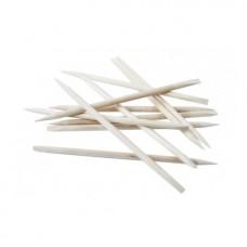 MYSTIC NAILS Manikir štapić od ružinog drveta - 1kom