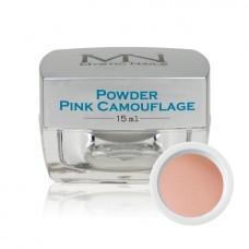 MYSTIC NAILS Powder Pink Camouflage - 15 ml