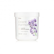 PRIMA ORIENT HARMONY krema za masažu 500ml