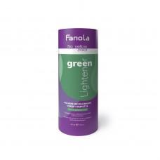FANOLA Zeleni Blanš NO YELLOW 450g