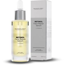 PRIMA RETINOL + Vitamin E serum za lice 30ml