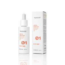 PRIMA Beauty Blend ulje 01 za negu zrele kože 30ml