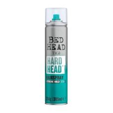 TIGI BH HARD HEAD Lak za kosu ekstremno držanje 385ml