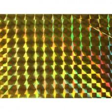 MYSTIC NAILS Hologramska folija NA-8-4