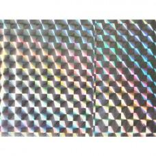 MYSTIC NAILS Hologramska folija NA-8-5