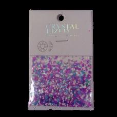 NAIL LINE Crystal lized ukrasi 1
