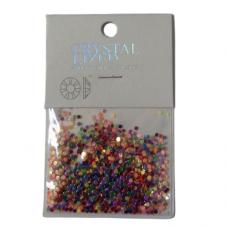NAIL LINE Crystal lized ukrasi 2