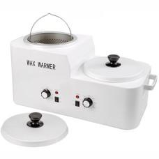 Prelivna topilica za topli vosak - 6kg