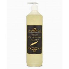ORIENT ulje za masažu MADERO 1000ml