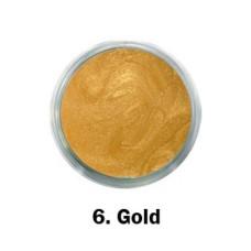 MYSTIC NAILS Akrilna boja - br.06. - Gold - Metalik boja