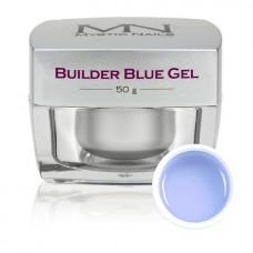 MYSTIC NAILS Classic Builder Blue Gel - 50 g