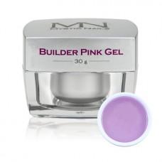 MYSTIC NAILS Classic Builder Pink Gel - 30 g
