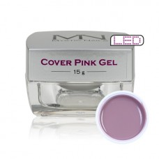 MYSTIC NAILS Classic Cover Pink Gel - 15 g