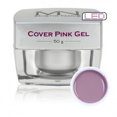 MYSTIC NAILS Classic Cover Pink Gel - 50 g