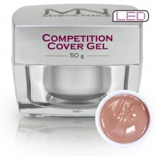 MYSTIC NAILS Classic Competition Cover Gel - 50g