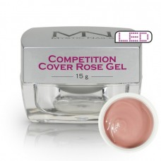 MYSTIC NAILS Classic Competition Cover Rose Gel - 15g