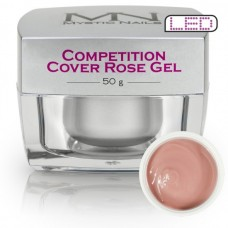 MYSTIC NAILS Classic Competition Cover Rose Gel - 50g