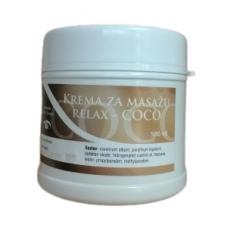 IZOHIT krema za masažu COCO 500ml