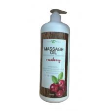 IZOHIT ulje za masažu BRUSNICA 1000ml