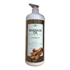 IZOHIT ulje za masažu CIMET 1000ml