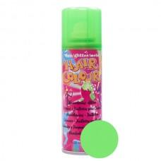 COMAIR Color spray za kosu fluo GREEN 125ml