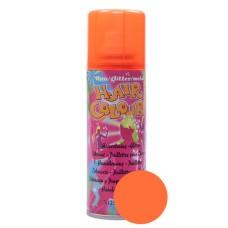 COMAIR Color spray za kosu fluo ORANGE 125ml