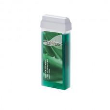 ITALWAX vosak za hladnu depilaciju ALOE VERA 100g