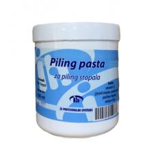 IZOHIT piling pasta za stopala 500ml
