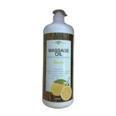IZOHIT ulje za masažu LIMUN 1000ml