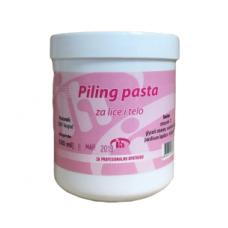 IZOHIT piling pasta za lice i telo 500ml