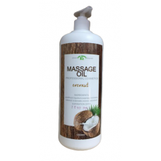 IZOHIT ulje za masažu - KOKOS 1000ml