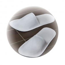 LACOMES Papirne papuče za pedikir zatvorenih prstiju