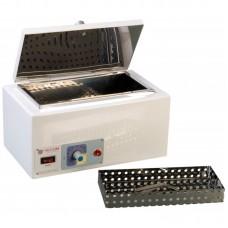 VECOM BEAUTY SYSTEM Suvi sterilizator sa dodatnom kasetom za metalne i staklene instrumente