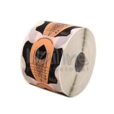 2M BEAUTY papirni šabloni za izlivanje - STILETO