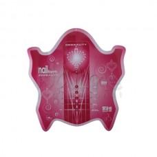 2M BEAUTY papirni šabloni za izlivanje - leptir 300kom