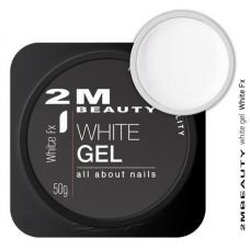 2M BEAUTY WHITE FX GEL 15g