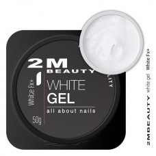 2M BEAUTY WHITE FX+ 30g