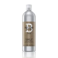 TIGI BFM CLEAN UP Šampon za kosu 750ml
