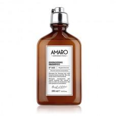 FARMAVITA AMARO Energizing Shampoo 250ml